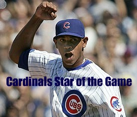star of game