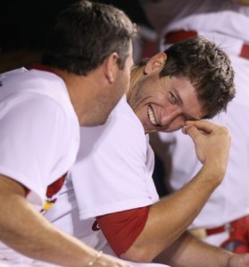 Freese and LB
