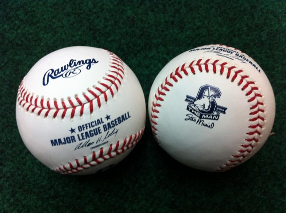 stan baseball