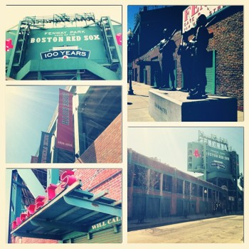 Fenway awaits. Bring it on, Boston.