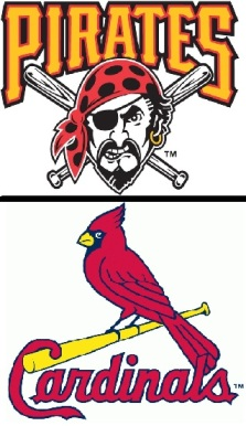 Pirates vs Cards