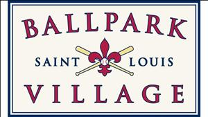 ballpark village logo