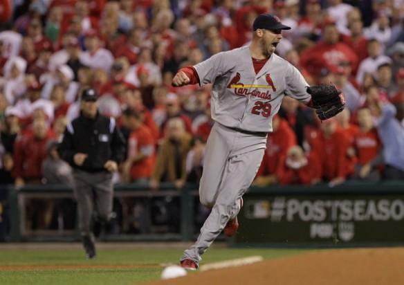 Chris+Carpenter+St+Louis+Cardinals+v+Philadelphia+GBznmnljFxYl