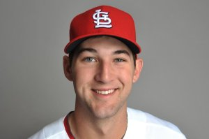 MLB: St Louis Cardinals-Photo Day