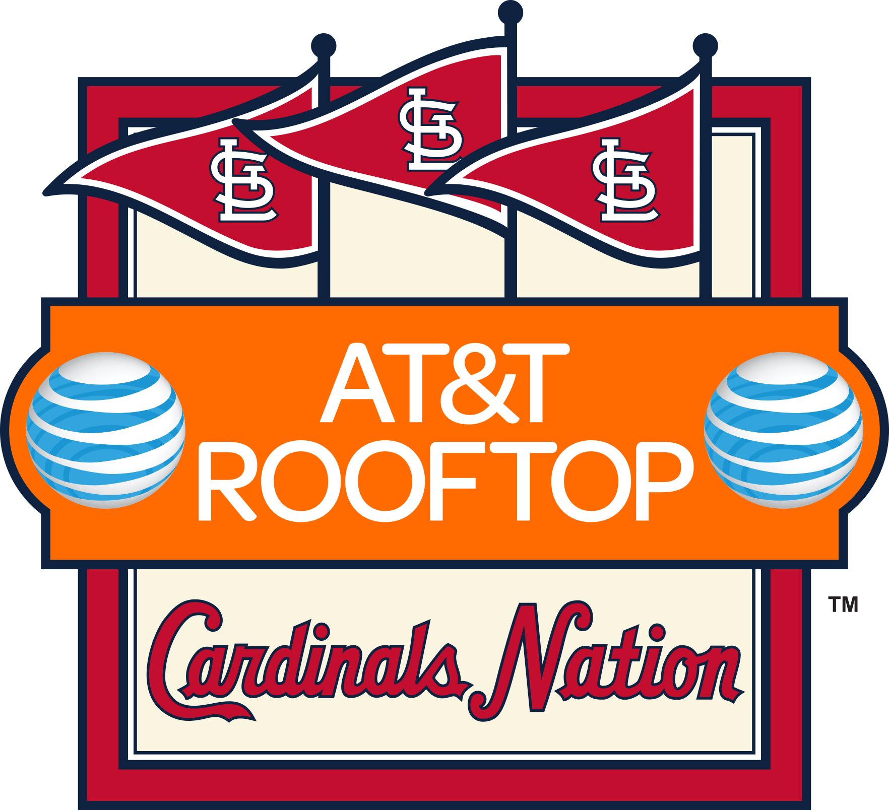 Cardinals Announce Att As Rooftop Deck Naming Sponsor Tickets On