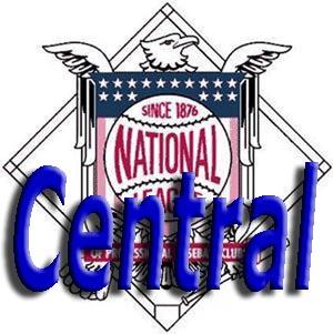 MLB NL Central