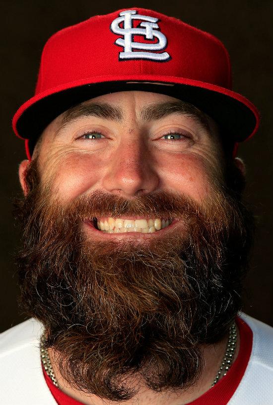 Motte beard