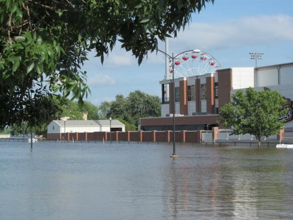 Flood -1