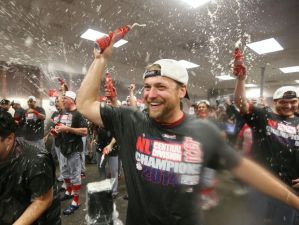 NLCentral clinch