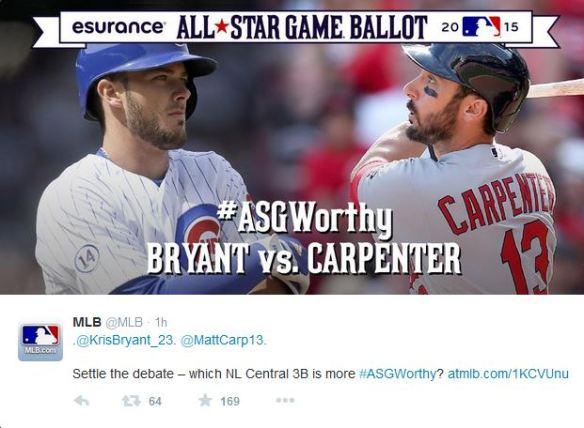 MLBtweet